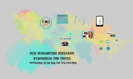 8th Humanities Research Symposium for Youth 2015