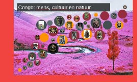 Congo: mens, cultuur en natuur