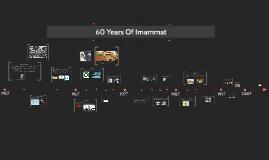 60 Years Of Imammat