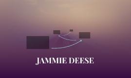JAMMIE DEESE