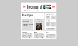 Government of SUDAN
