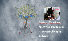 Design Thinking:
