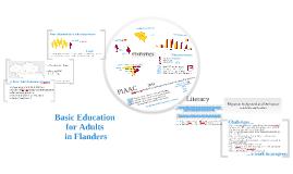 Basic Education Centres