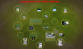 Copy of Copy of LA DEGRADACION DEL MEDIO AMBIENTE