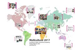Multicultural 2016