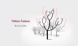 William Faulkner Research