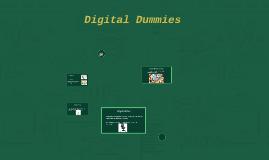 Digital Dummies
