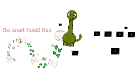 The Great Fossil Find