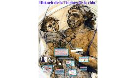 Tema 9: Historia de la Tierra y de la vida