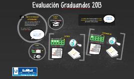 Graduandos 2013