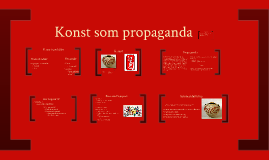 Copy of Konst som Propaganda- FOA