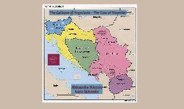 The Collapse of Yugoslavia – The Case of Slovenia