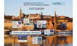 ICTON2015