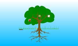 Copy of Major Parts of Plants
