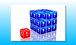 Cubos Multidimensionales