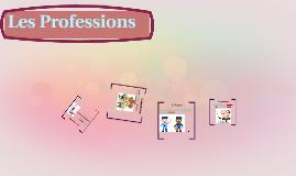 Les Professions