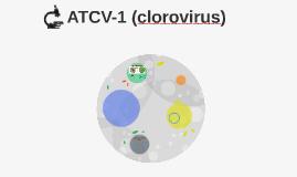 ATCV-1 (clorovirus)