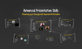 Advanced Presentation Skills - Performance