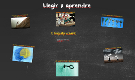 Copy of Llegir per aprendre