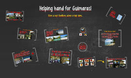 Helping hand for Guimaras!