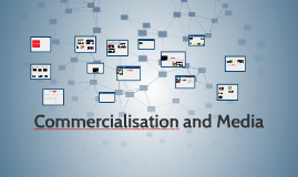 BTEC Commercialisation and Media