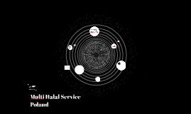 Multi Halal Service Poland