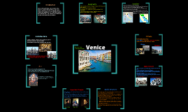 Venice - The best Trading Center