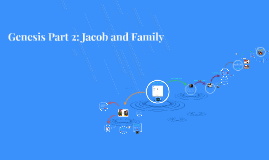 Genesis Part 2: Jacob and Family