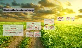 Methoden und Inhalte des Ausdauertrainings