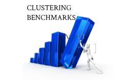 Clustering Benchmarks III