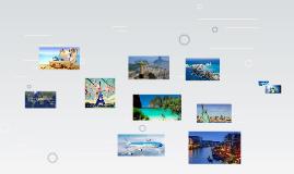 Canales de comercialización en turismo