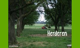 Herderen