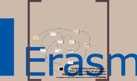 """TwinSpace del proyecto Erasmus + """"P.A.C.T.E.S"""": espacio de trabajo colaborativo para profesores y alumnos por Estíbaliz de Miguel"""