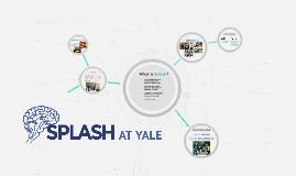 Splash Info Session