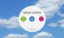 Group Cuervo
