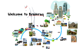 Welcome to Bramraq