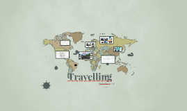 Why people love traveling ?