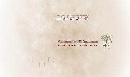 Welcome To GBI Sudirman
