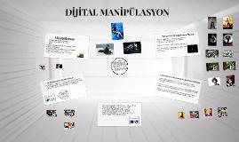 DİJİTAL MANİPÜLASYON by Engin Pulat