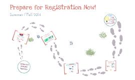 CSS: Registration