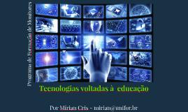 Impactos da Tecnologia no Processo de Aprendizagem