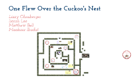 an analysis of the one flew the cuckoos nest While retaining many of the novel's themes and motifs, the filmed version of one flew over the cuckoo's nest differs in several significant ways the film, rele.