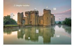 A középkor irodalma