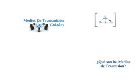 Copy of Medios de transmision de Datos