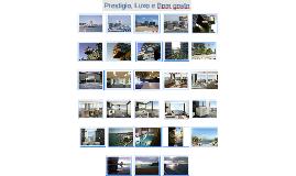 Apartamentos de luxo na Baía de Caiscais