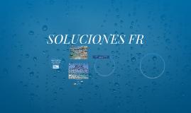 SOLUCIONES FR