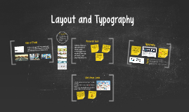 Layout and Typography - Level 2