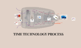 TIME TECHNOLOGY PROCESS