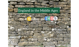 The Medieval in England