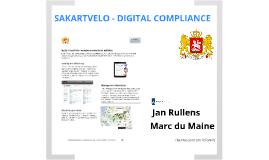 Georgie Digital Compliance